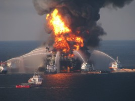 Help us Stop Offshore Oil Drilling