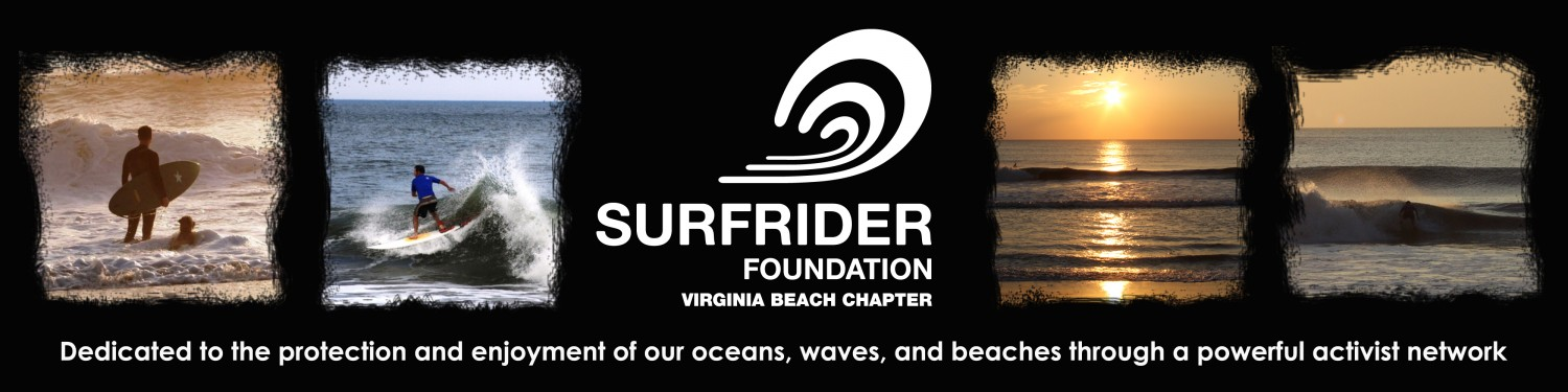 Surfrider Foundation Virginia Beach Chapter