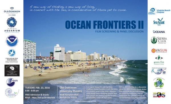 Ocean Frontiers II_high res