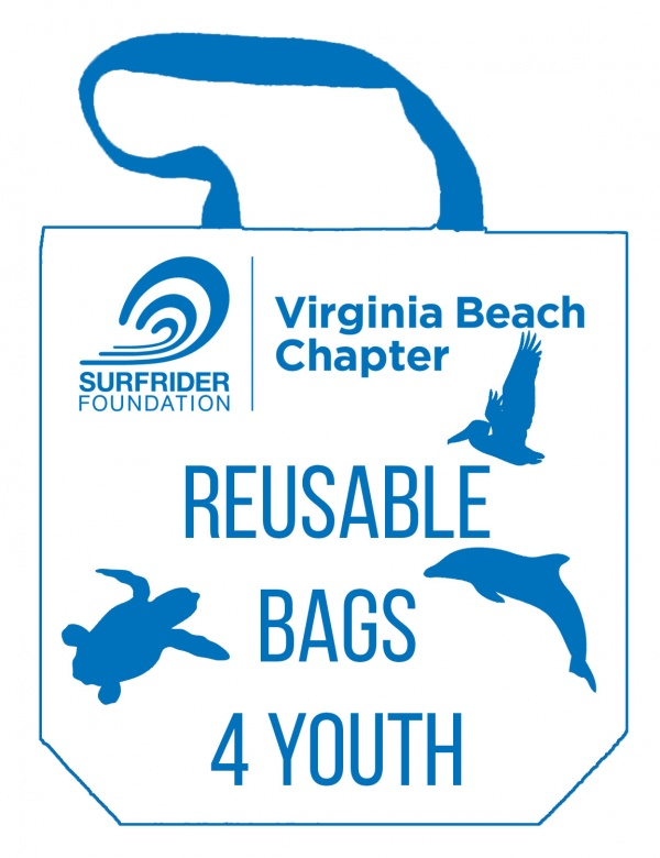 Reusable Bags 4 Youth 2016-2017