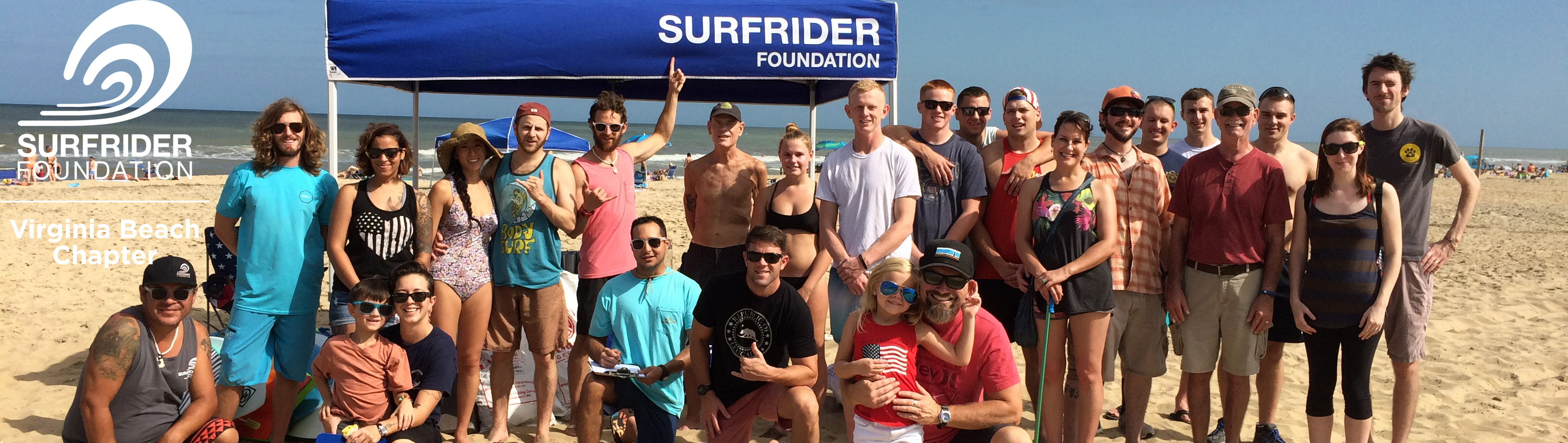 Surfrider Foundation Virginia Beach