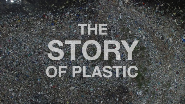 Screening of The Story of Plastics